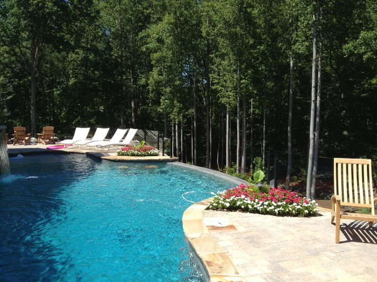 Pools - Sugar Hill Outdoors