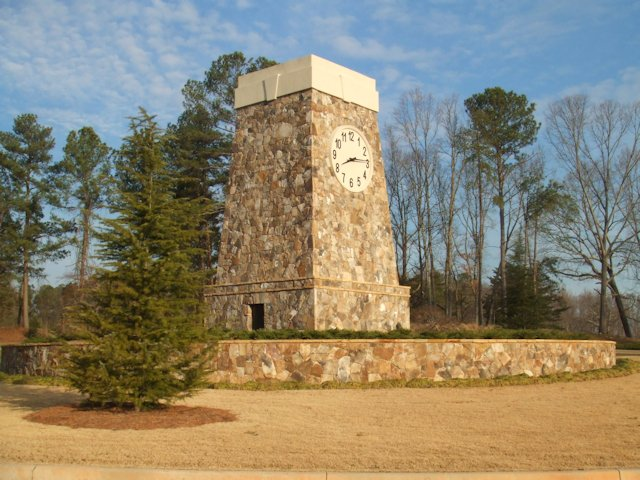 lake_lanier_islands_clock_tower_3