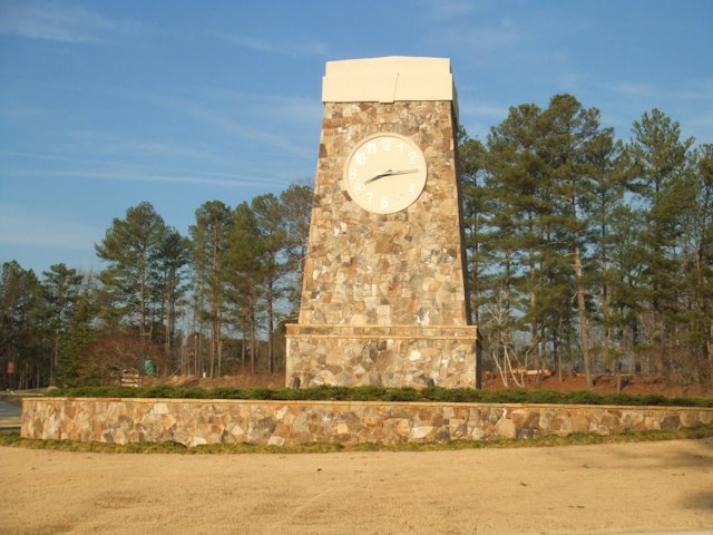 lake_lanier_islands_clock_tower_4